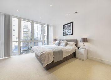 Thumbnail 2 bed flat to rent in Dowells Street, New Capital Quay, Greenwich, London, London