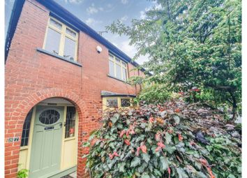 Thumbnail 3 bed semi-detached house for sale in Cross Flatts Avenue, Leeds
