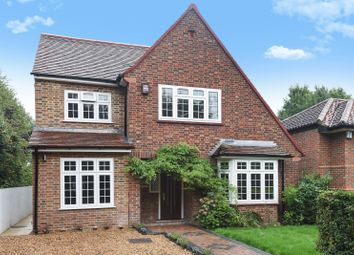 Thumbnail 5 bedroom detached house for sale in Hill Close, Harrow On The Hill