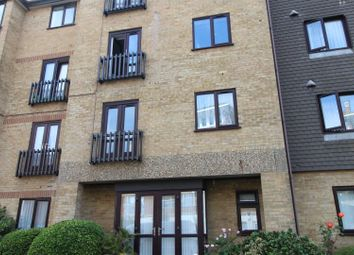 1 bed property for sale in Flat 11, Seaview Court, 76 West Cliff Road, Broadstairs CT10