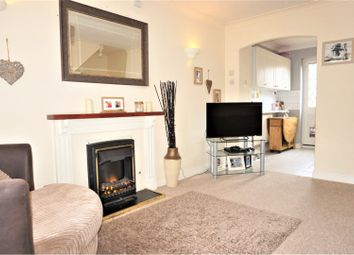 Thumbnail 2 bedroom terraced house to rent in Lea Court, Farnham