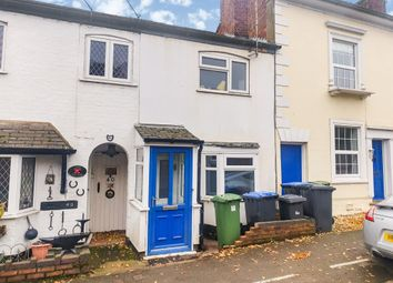 Thumbnail 1 bed terraced house for sale in Daventry Road, Dunchurch, Rugby
