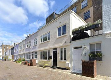 Thumbnail 2 bedroom mews house for sale in Archery Close, Hyde Park