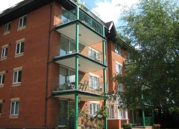 Thumbnail 2 bed flat for sale in 4 Cranborne Road, Bournemouth, Dorset