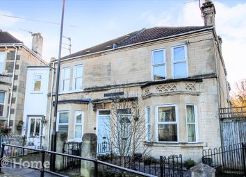 Thumbnail 3 bed semi-detached house for sale in Cynthia Villas, Bath