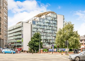 Thumbnail Studio for sale in Clippers Quay, Salford