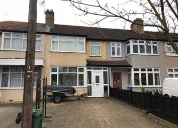 Thumbnail Terraced house for sale in Tennyson Way, Hornchurch
