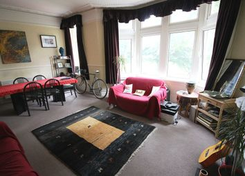 Thumbnail 2 bed terraced house to rent in Ninian Road, Roath, Cardiff.