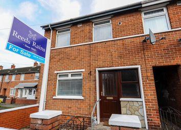 Thumbnail 2 bed terraced house for sale in Lisavon Drive, Sydenham, Belfast