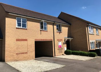 Thumbnail 1 bed property for sale in Cormorant Way, Leighton Buzzard