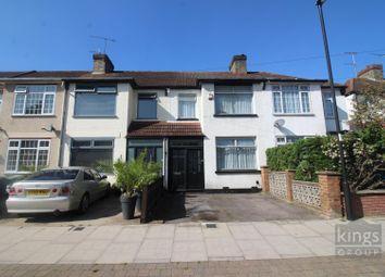 Westmoor Road, Enfield EN3. 3 bed terraced house