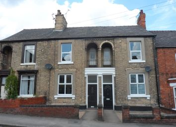 Thumbnail 3 bedroom town house for sale in Albert Road, Retford