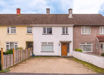3 bed terraced house for sale in Bickerton Close, Henbury, Bristol BS10