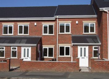 Thumbnail 3 bed town house to rent in Woodhouse Lane, Springfield, Wigan
