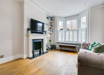 Thumbnail 4 bed terraced house for sale in Munster Road, London
