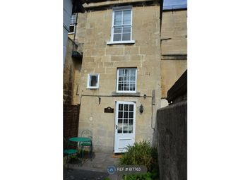 Thumbnail 1 bed maisonette to rent in Cleveland Place West, Bath