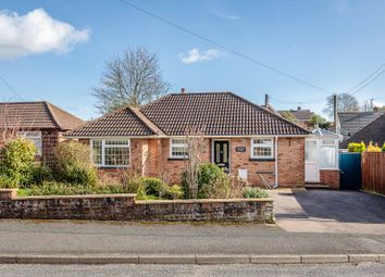 Thumbnail 2 bed detached bungalow for sale in Kimberley Drive, Lydney, Gloucesershire