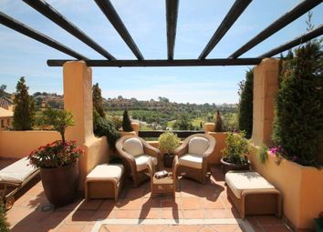 Thumbnail 3 bed penthouse for sale in Estepona, Estepona, Spain