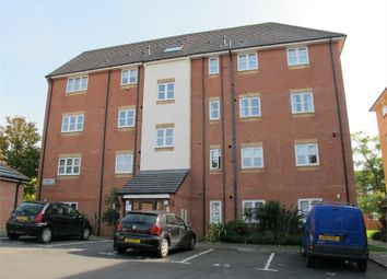 Thumbnail 2 bedroom flat for sale in Carina Court, Aigburth, Liverpool, Merseyside