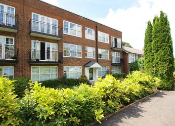 Thumbnail 2 bed flat to rent in Highridge Close, Epsom, Surrey