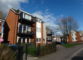 Thumbnail 2 bed flat for sale in Woodstock Place, Haywards Heath