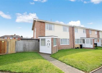 Thumbnail 4 bed end terrace house for sale in St. Andrews Close, Wroughton, Swindon