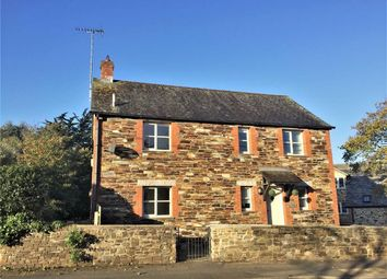 Thumbnail 3 bed detached house to rent in Howells Road, Stratton, Bude, Cornwall