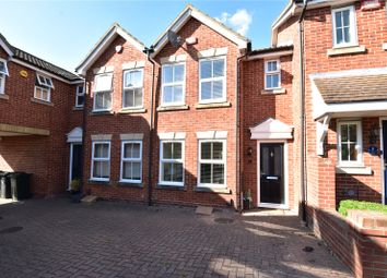 Thumbnail 2 bed terraced house for sale in St Margarets Close, Dartford, Kent