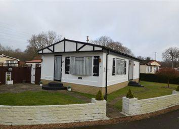 Thumbnail 3 bedroom property for sale in Robinson Crusoe Park, Park Lane, Finchampstead, Wokingham