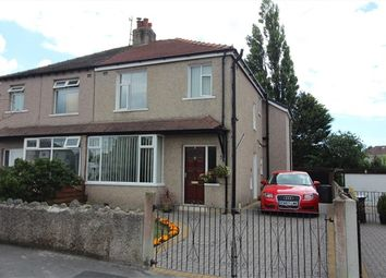 Thumbnail 3 bed property for sale in Lymm Avenue, Lancaster