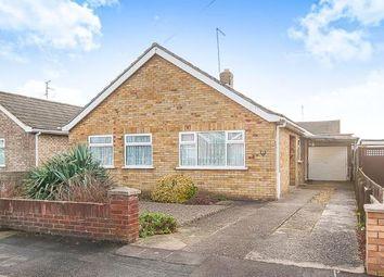 Thumbnail 3 bedroom detached house for sale in Ibbott Close, Peterborough, Cambridgeshire, United Kingdom