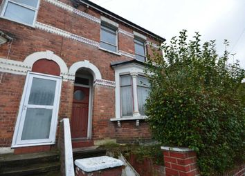 Thumbnail 3 bed detached house for sale in Saunders Road, London