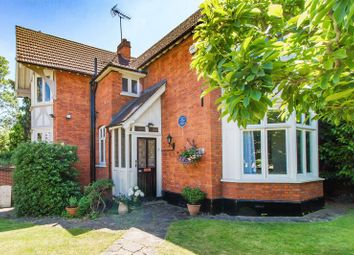 Thumbnail 5 bed semi-detached house for sale in High Road, Loughton