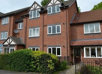 Thumbnail 2 bed flat for sale in Cobham Green, Leamington Spa