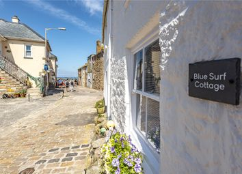 The Digey, St. Ives, Cornwall TR26