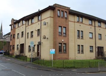 Thumbnail 2 bed flat to rent in Sunnyside Road, Coatbridge