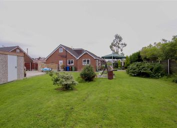 Thumbnail 5 bedroom semi-detached bungalow for sale in Laburnum Grove, Tyldesley, Manchester