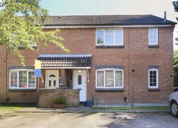 Thumbnail 1 bed terraced house for sale in Pinewood Close, Borehamwood