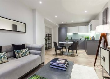 Thumbnail 1 bed flat for sale in Carlow Street, London