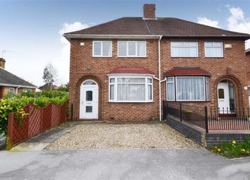 Thumbnail 2 bed property for sale in Jesmond Road, Cottingham, East Riding Of Yorkshire