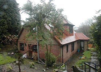 Thumbnail 3 bed detached house to rent in Bassett Wood Drive, Southampton