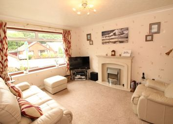 Thumbnail 4 bed semi-detached house for sale in Trent Road, Shaw, Oldham