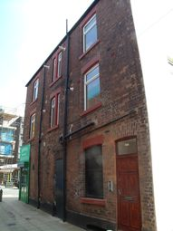 Thumbnail 1 bedroom flat to rent in Market Street, Port Street, Hyde