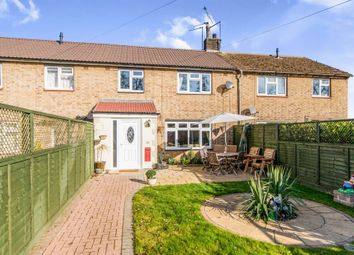 Thumbnail 3 bed terraced house for sale in Barnack Road, Stamford