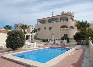 Thumbnail 4 bed villa for sale in Stunning Spacious Villa, San Miguel De Salinas, Alicante, 03193
