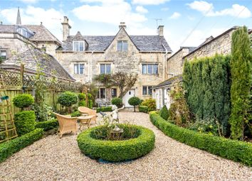 Thumbnail 3 bed semi-detached house for sale in St. Marys Street, Painswick, Stroud, Gloucestershire