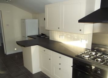 Thumbnail 3 bed property to rent in Malvern Terrace, Winchester Road, Shirley, Southampton