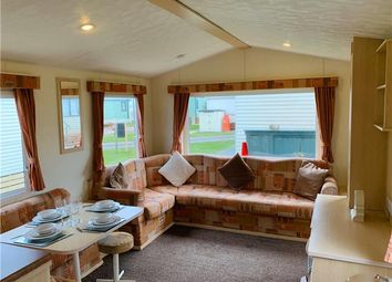 Thumbnail 3 bedroom property for sale in Ocean Edge Holiday Park, Heysham, Lancashire