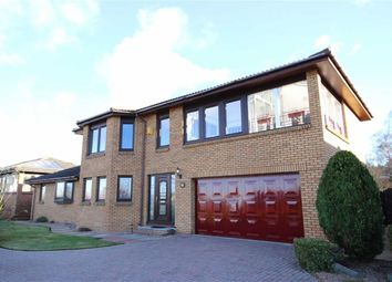 Thumbnail 4 bed detached house for sale in 56, Moray Park Terrace, Inverness