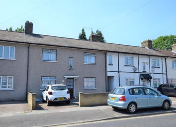 Thumbnail 4 bed terraced house for sale in Burnside Road, Dagenham